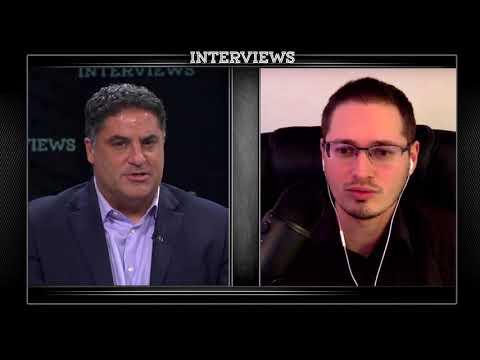 RUSSIA DEBATE: Kyle Kulinski vs Cenk Uygur