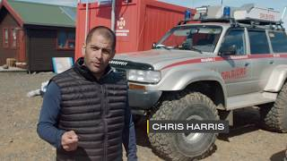 Massive Iceland Rescue Trucks -- /DRIVE ON NBC SPORTS