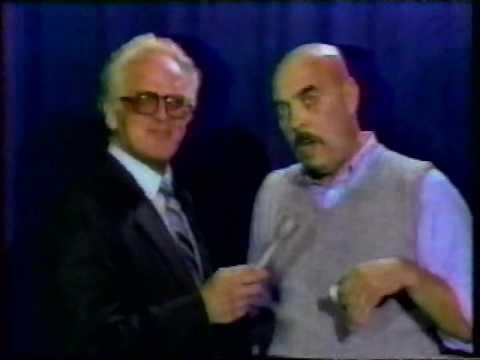 Gary Hart Interview [NWA TV 1983]