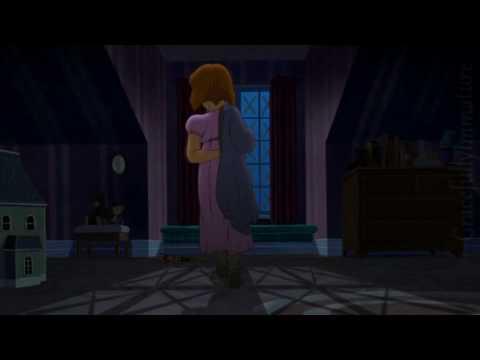 Alyssa Lies    Non/Disney Crossover