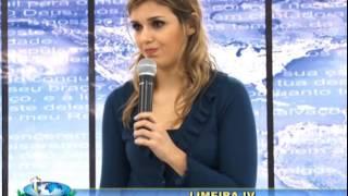 IIGD Limeira Danielle Rizzutti   Ministração da Palavra de Deus 30 05 14
