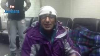 عدد من التونسيين المحتجزين في صربيا يتحدثون عن تفاصيل اعتقالهم وتعذيبهم