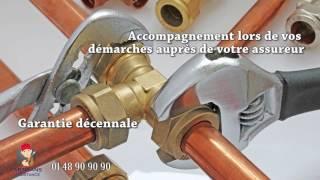 PLOMBIER PARIS 20(Besoin d'un Plombier sur Paris 10 et le 75010 Faites appel à notre entreprise Artisans Assistance pour le remplacement d'un Ballon d'eau chaude ou tout type ..., 2016-10-14T13:50:57.000Z)