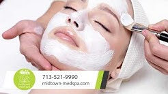 Midtown Med Spa & Day Spa | Cosmetic Surgery in Houston