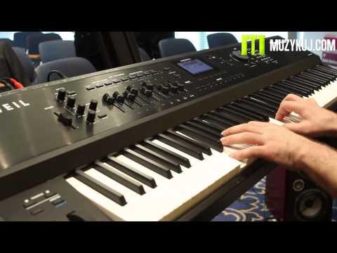 Kurzweil Forte 2 All Sounds