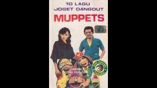 Muppets ~ suling bambu