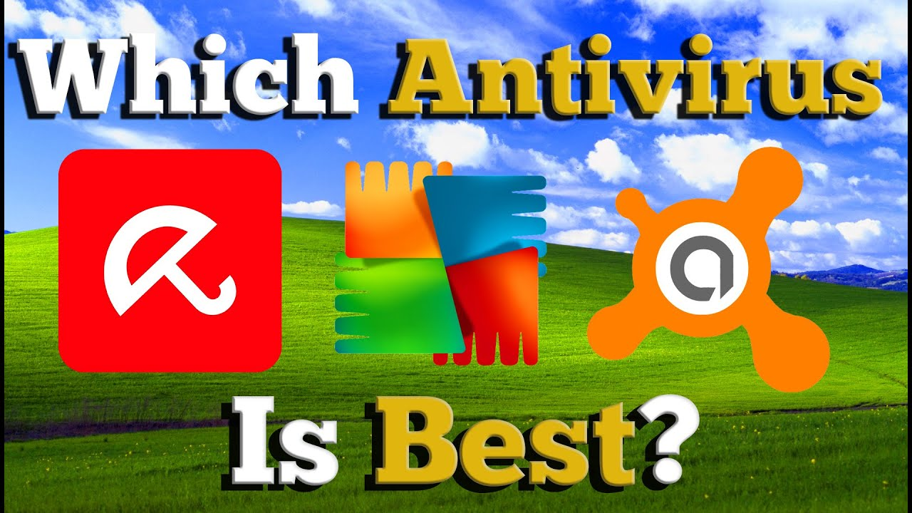What is the Best Free Antivirus for Windows XP  in 2020 [solved]