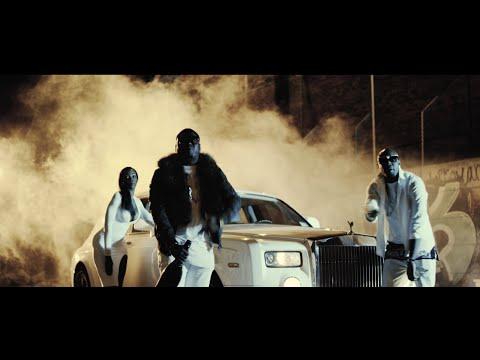 Poison Mobutu - Rick Ross Zaïrois (Feat. Marshall Dixon)