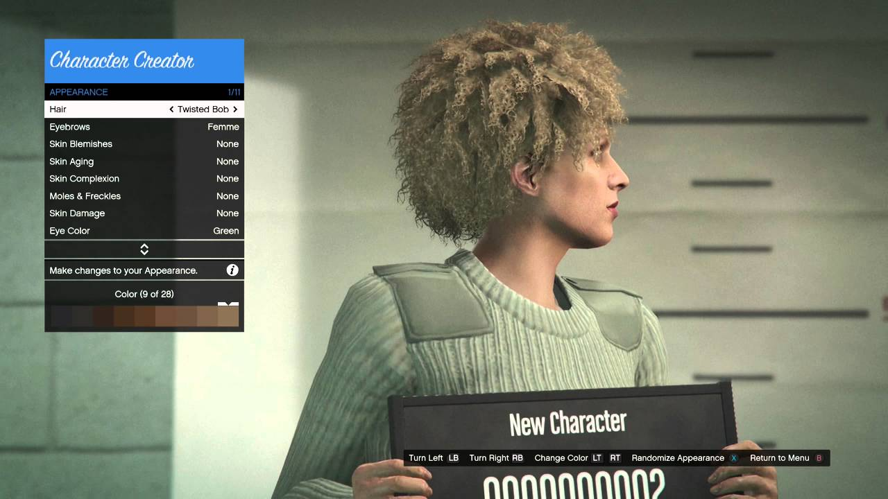 gta v character transfer removed