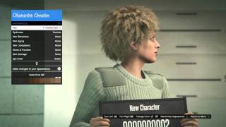 GTA5- How to Delete/Create a NEW Character In GTA5 Online!!!