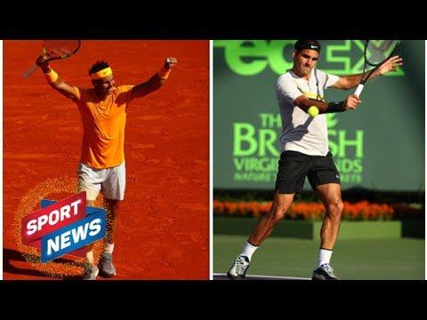 Grand Slam winner makes huge Roger Federer and Rafael Nadal retirement claim