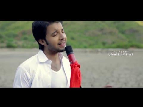 Aymal Khan Yousafzai - Laila Sha Zma Official Video Song | New Pashto Song 2016