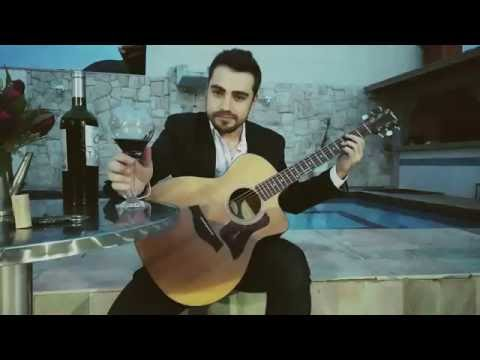 On an Evening in Roma (Sott'er Celo de Roma - Dean Martin/ Michael Bublé) - Cover by Bruno Faglioni