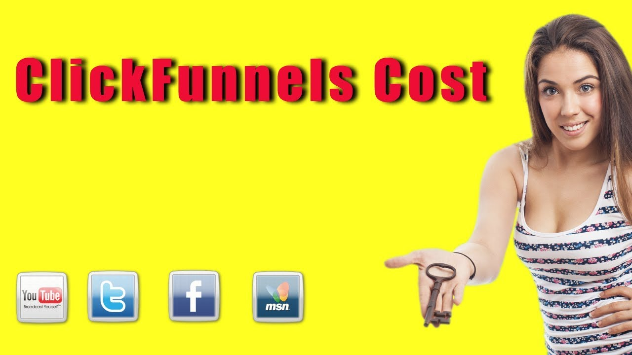 How Much Does Clickfunnels Cost ? Best Clickfunnels Pricing