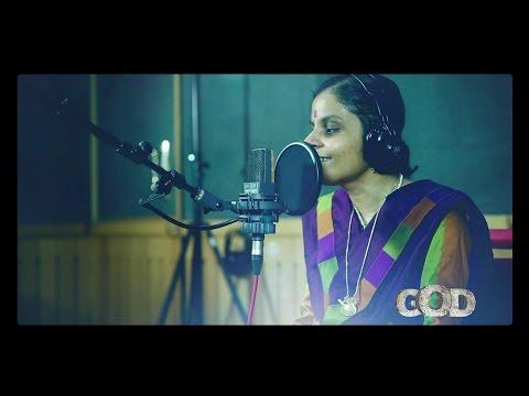 Anuthapathin   Vaikom Vijayalakshmi, M Jayachandran   God Album Video Song