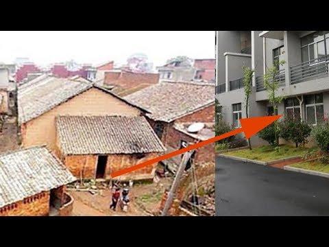 видео: Миллионер стер родную деревню с лица земли. Он построил то, что потрясло мир...