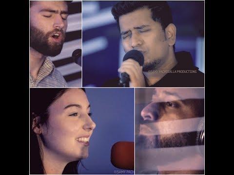 Nee Krupa Maaku Chalunu - Samy Pachigalla ft. Josh Milton