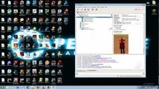 Joining Servers Teamspeak 3 Tutorial(, 2012-03-31T06:07:11.000Z)