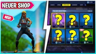 🔥 NEW! 2 New GEILE Skins in the Fortnite Shop from 08.05 🛒 Battle Royale & Save the World