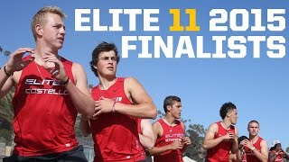 2015 Elite 11 Finalist Highlights