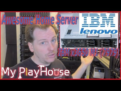 Home Server, all your Server needs, Low budget! - Recommended - 370