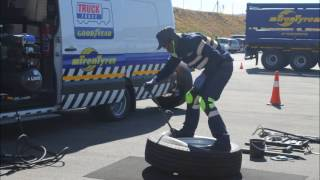 A First for South Africa - FleetFirst Makes its Debut