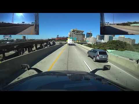 October 18-'19/790 Trucking Saint Louis Missouri