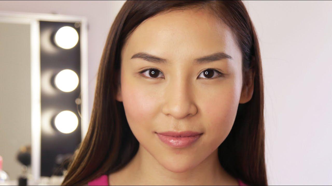 No Makeup Makeup Tutorial You Makeup Vidalondon