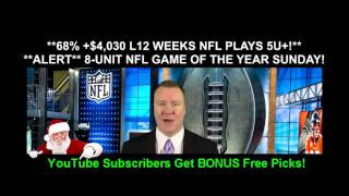 Free NFL Picks Week 15 – Miami Dolphins at New York Jets SNF Prediction 12/17/16 8:25PM ET