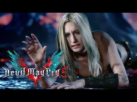 Devil May Cry 5 - Official Game Awards