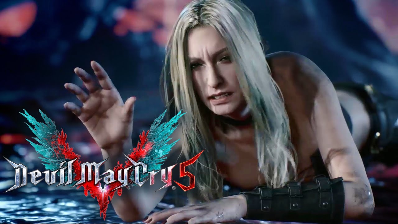 download devil may cry 5 on ios
