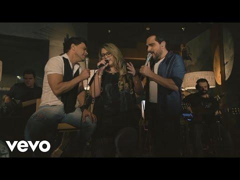 Zezé Di Camargo & Luciano - Deu Ocupado de Novo ft. Marília Mendonça
