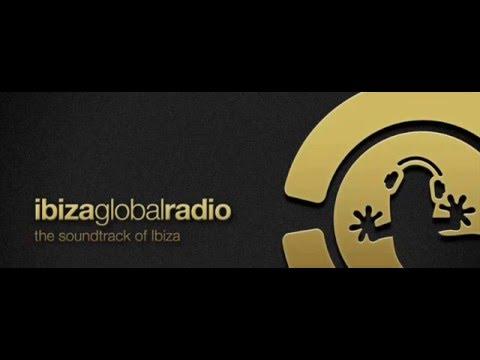 DAVID MORENO - IBIZA DANCE - FROM 20:00 TO 21:00 CET
