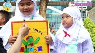 Peragaan Manasik Haji TK ABCDE, Jakarta Barat