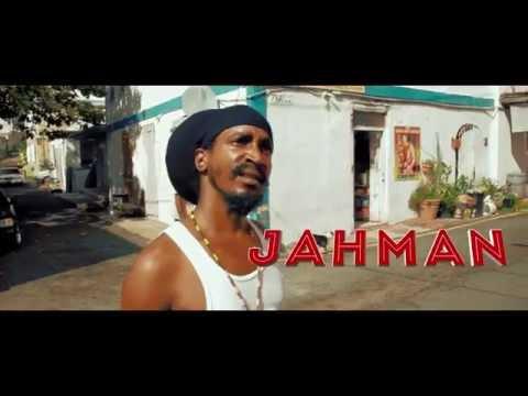 Jahman - Journey Official Music Video