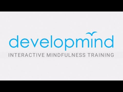 developmind: Interactive Mindfulness Training