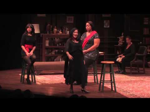 Many Faces | Rochester Latino Theater Group | TEDxRochester