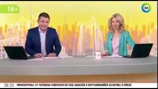 ЭТО РЕДКИЙ ТАЛАНТ  Российские новости о Димаш Кудайбергенов.