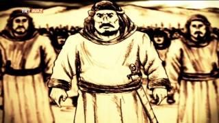 Hz. Davud - Dini Hikayeler-  TRT Avaz