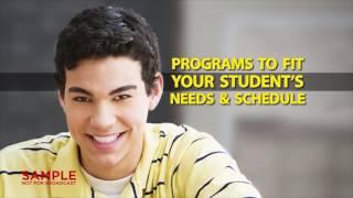 K 12 Education & Tutoring Catching Up Sample
