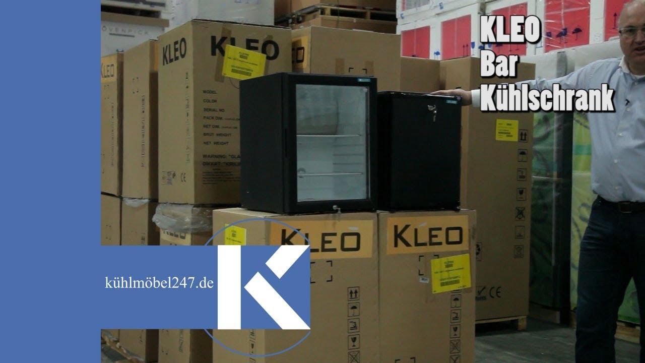 Mini Kühlschrank Abschließbar : Mini kühlschrank bar kühlschrank kleo kmb kuehlmoebel