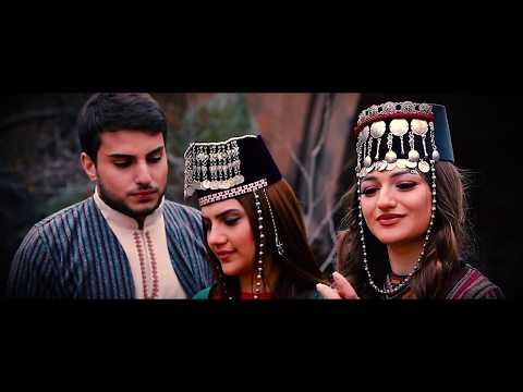 SergoYan (Сергей Гюласарян) - Sirun Aghchik (2019)