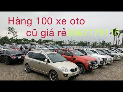 Báo giá nhanh hơn 100 xe oto cũ giá từ hơn 50 triệu có hỗ trợ trả góp / Auto Nam Anh / 0967179115