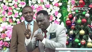 Bishop Ubarikiwe Emily Zabron atamka maneno mazito kuhusu huduma ya Mlima wa Moto