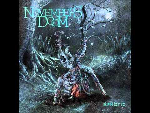 Novembers Doom Buried Old