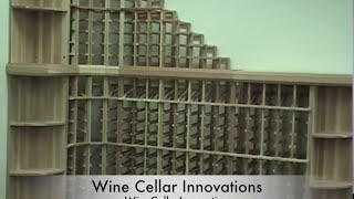 Urban Living Series Wine Racks - Assembled In Less Than 3 Minutes