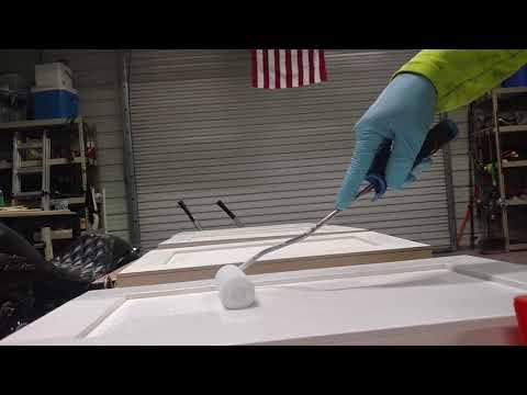 DIY Cheap Cabinet Door Upgrade Part # 9