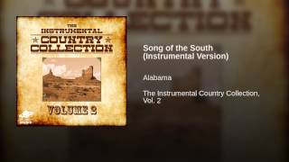 Song of the South (Instrumental Version)