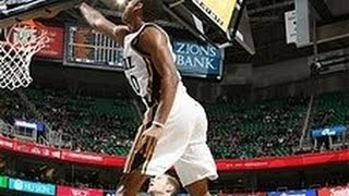 Top 10 Dunks of the Week: 12/20-12/26
