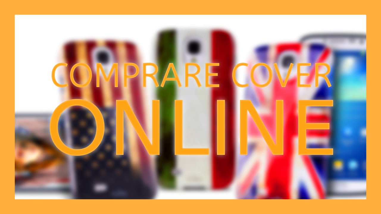 compra cover online